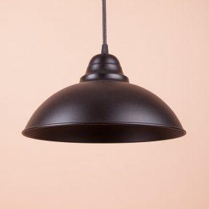 Стильный металлический светильник для на заказ
