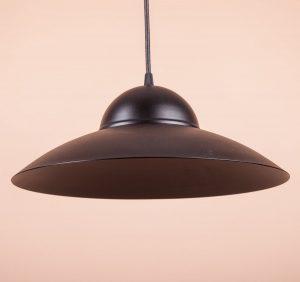 алюминивый плафон оригинальная форма для украшения интерьера