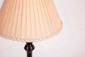 купить новый абажур для старой лампы