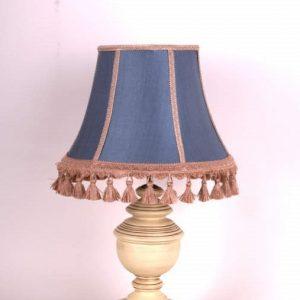 Купить классический абажур для настольной лампы