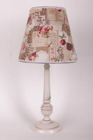 купить лампу в стиле прованс
