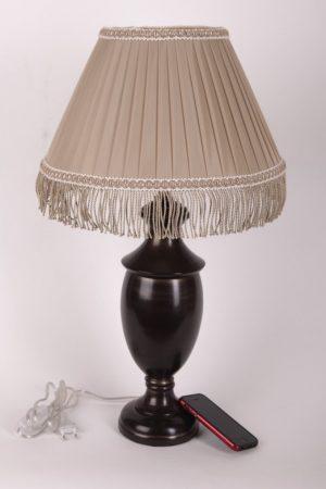 купить настольную лампу в виде кубка