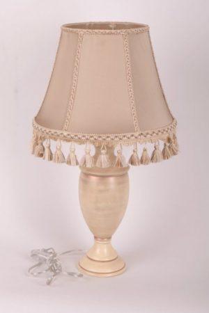 купить настольную лампу в классическом стиле