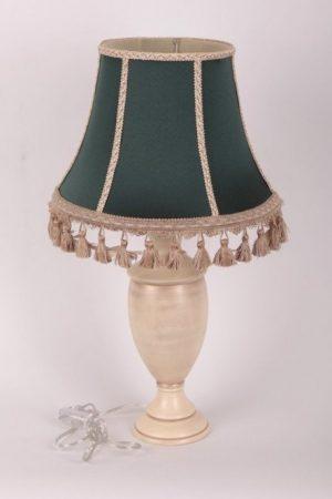 купить настольную лампу цвет слоновая кость