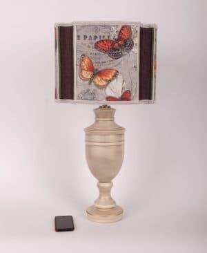 изготовление и продажа настольных ламп