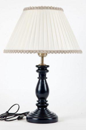 настольная лампа джем ручной работы