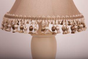 насольная лампа на заказ