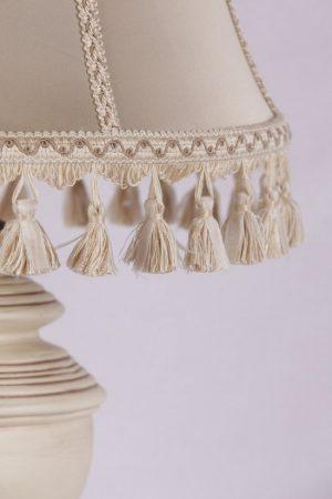 купить лампу из натуральных материалов