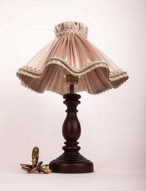 лучшая настольная лампа в нашей мастерской