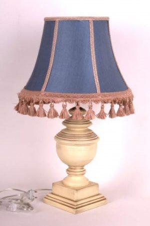 лампа с абажуром где купить