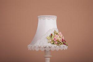 лампа для тумбочки