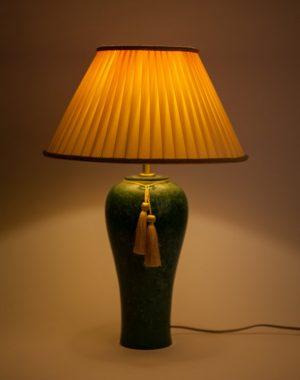 лампа мрамор