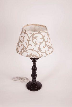 абажуры для настольных ламп москва