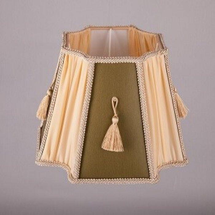 абажур Луиз для настольной лампы