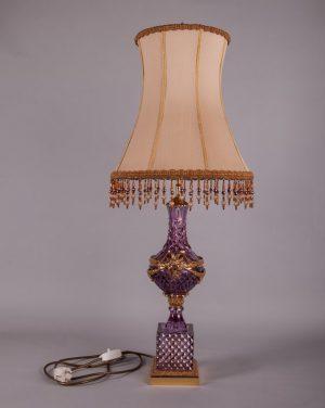 абажур для винтажной лампы