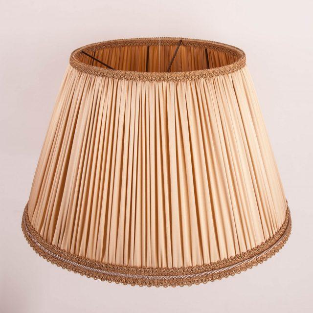 ретро абажур для настольных ламп