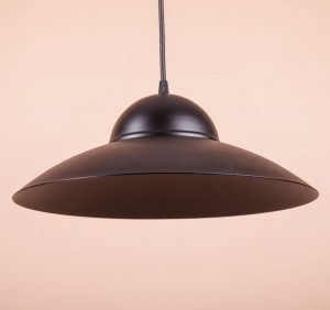 алюминивый светильник оригинальная форма для украшения интерьера