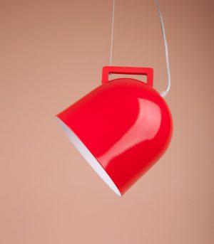 подвесной яркий светильник для общепита