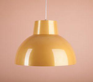 подвесной светильник яркий