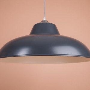 универсальный металлический светильник для любого интерьера