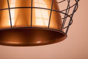 светильник для офиса лофт