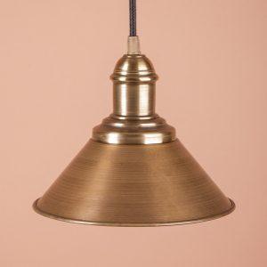купить светильник из латуни