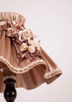 лампа в подарок женщине