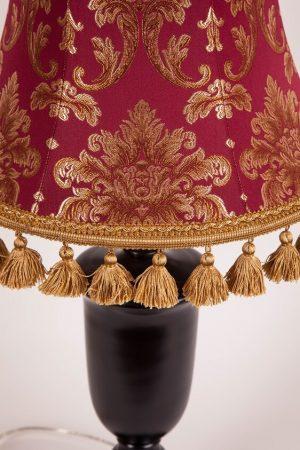 купить настольную лампу в кабинет