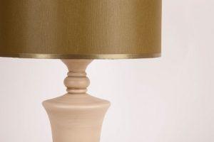 настольная лампа под любой интерьер