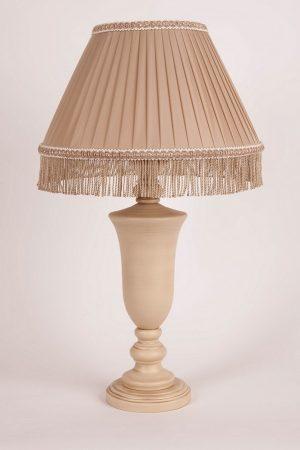 настольные лампы на заказ в москве