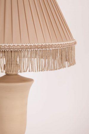 мастерская света настольные лампы