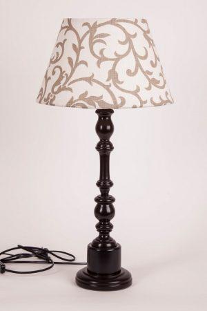 заказать настольную лампу