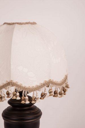 лампа с тиле ретро
