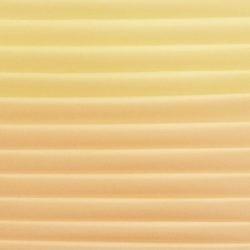 Шелковая лента бледно-желтый, персиковый