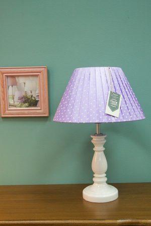 настольная лампа для детской комнаты