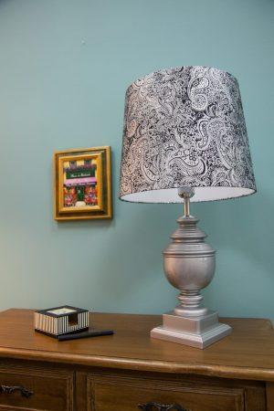 мастерская изготовление ламп