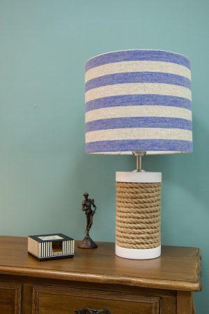 купить лампу в морском стиле
