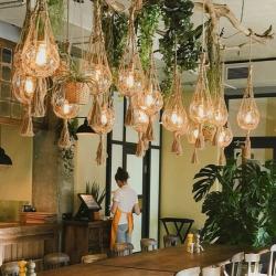 светильники для ресторана в городе Калуга