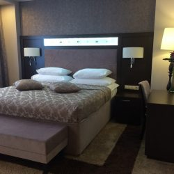 ремонт светильников для гостиниц и отелей