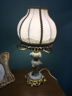 Абажуры для винтажных ламп (11)