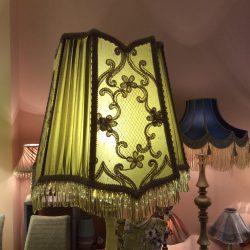 Абажуры для винтажных ламп (12)