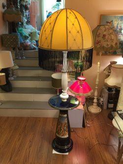 Абажуры для винтажных ламп (19)