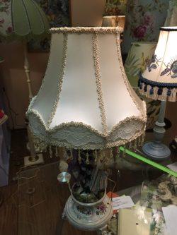 Абажуры для винтажных ламп (20)