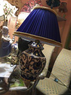 Абажуры для винтажных ламп (28)