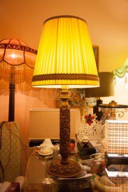 Абажуры для винтажных ламп (15)
