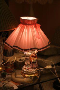 Абажуры для винтажных ламп (33)