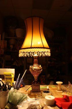 Абажуры для винтажных ламп (34)