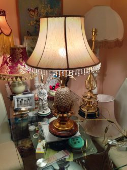 Абажуры для винтажных ламп (35)