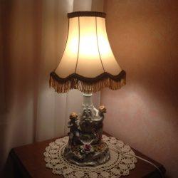 Абажуры для винтажных ламп (36)