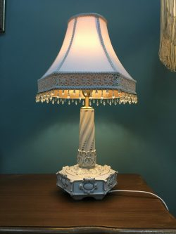 Абажуры для винтажных ламп (37)